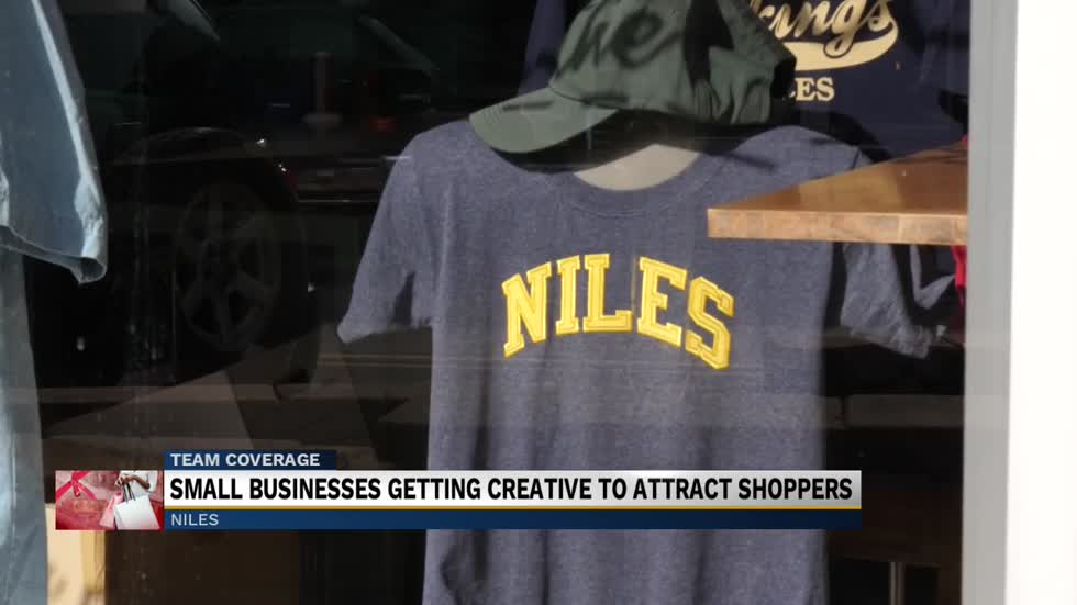 Small Business Saturday critical for local businesses amid pandemic